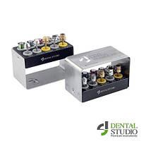 Базовый набор римеров для открытого синус-лифтинга Simple Sinus Lateral Reamer Kit