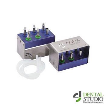 Набор для гидравлического синус-лифтинга Aqua Sinus Lift Kit