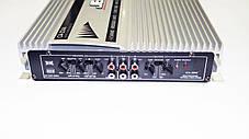 JEC CA-3244 400Вт Автомобильный усилитель звука 4х канальный, фото 3