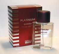 Platinum Bordo M edp 100ml