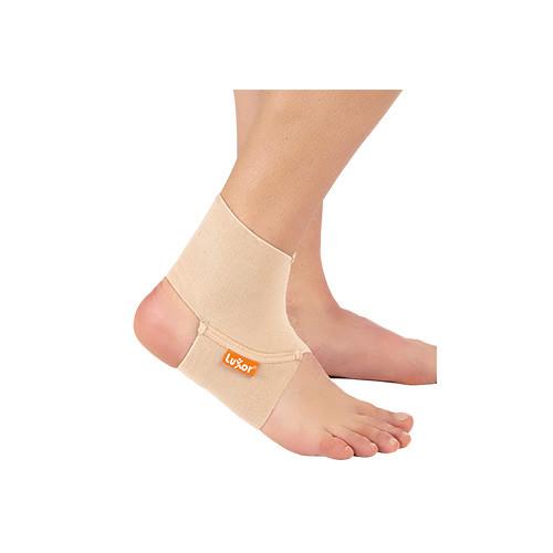 Бандаж компрессионный на голеностопный сустав (тип восьмерка)