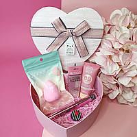 Подарочный набор уходовой и декоративной косметики для лица Pro Make Up № 9
