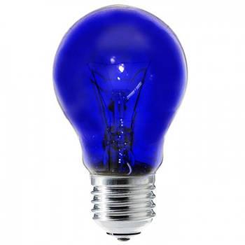 Лампа ультрафиолетовая (синяя лампа Минина)