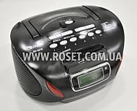 Проигрыватель портативный - Golon RX-627Q Radio, USB, SD, фото 1