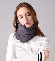 Подушка шарф для путешествий, фото 1