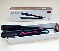 Прасочка для волосся Kemei KM-2116, фото 1