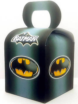 """Бетмен: чёрный"" -"