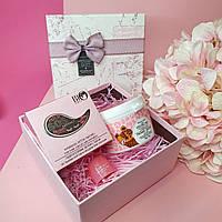 Подарочный набор уходовой белорусской косметики для лица BIO World Pro Make Up №9