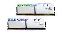 Модуль памяти DDR4 2х8GB/3000 G.Skill Trident Z Royal (F4-3000C16D-16GTRS)