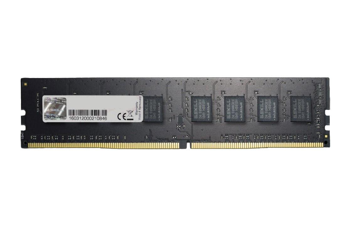 Модуль памяти DDR4 8GB/2400 G.Skill Value (F4-2400C17S-8GNT)