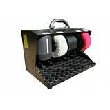 Автоматическая машинка для чистки обуви Мини, фото 3