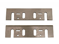 Набор ножей для электрорубанков Sturm P1015-81,110 мм