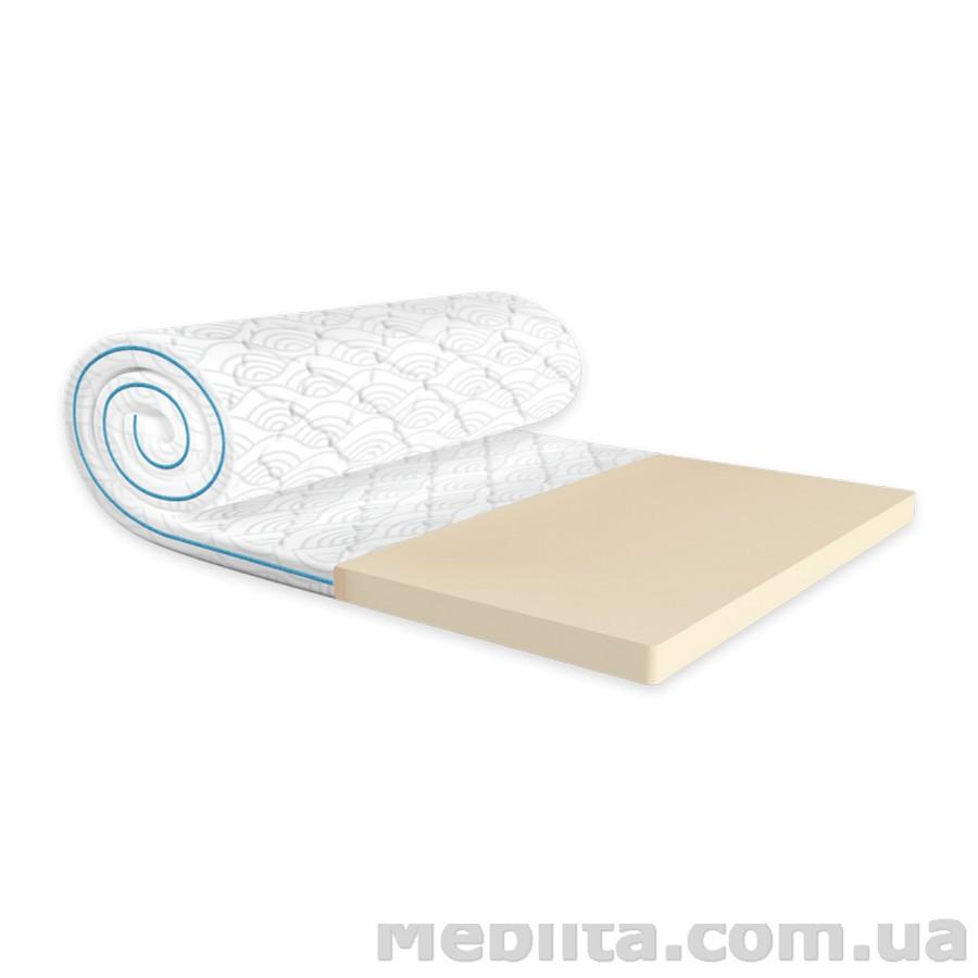 Мини-матрас Sleep&Fly mini SUPER MEMO жаккард 120х190 ЕММ