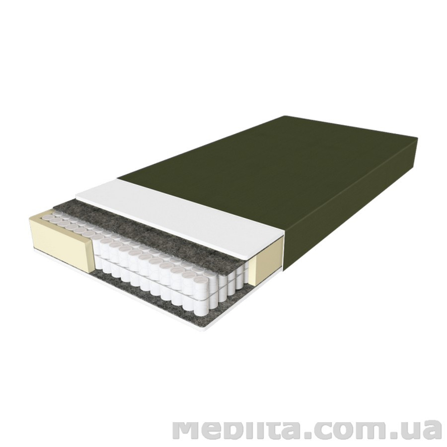 Ортопедический матрас Ortomed ORTOMED LUX  120х190 ЕММ