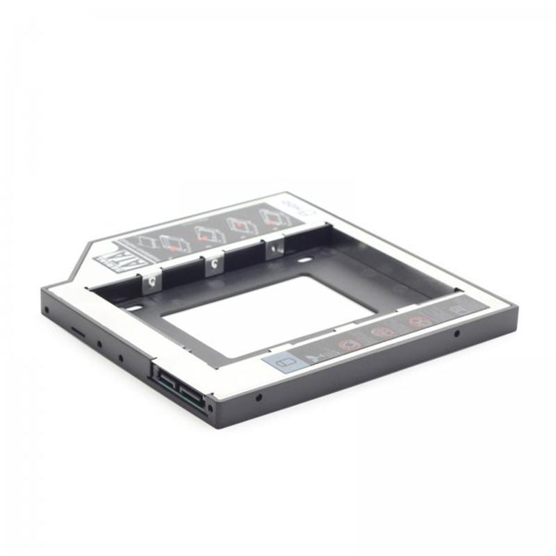 "Адаптер HDD 2,5"" для ноутбука в отсек CD-ROM Gembird MF-95-01"
