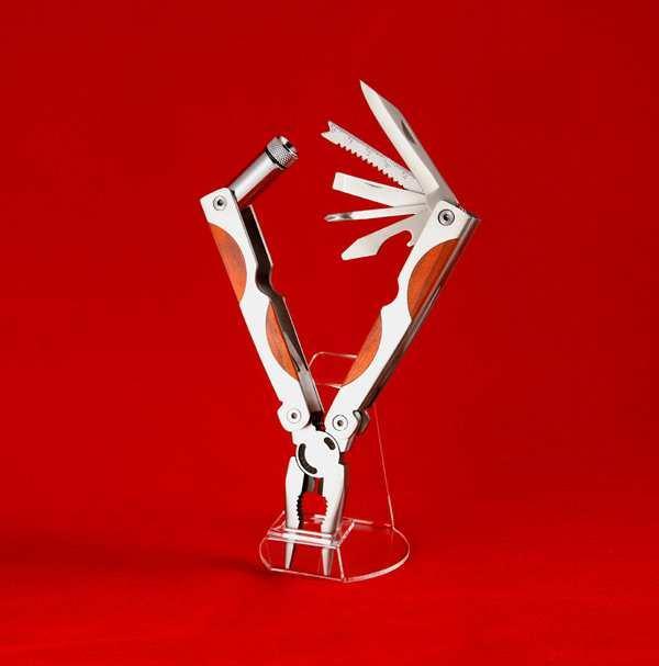 Подставка для 1 ножа МТ пластик