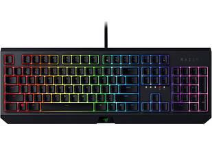 Клавиатура Razer BlackWidow Black (RZ03-02861100-R3R1) USB