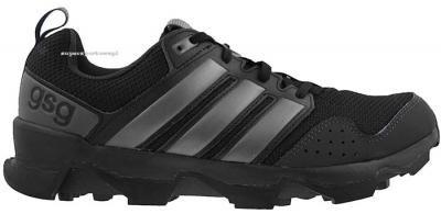 Кроссовки adidas мужские Gsg9 Trail (черный)