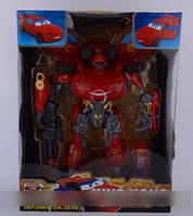 Робот-трансформер King Kong Racing