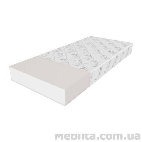 Ортопедический матрас Эко ЭКО ЛАЙТ 160х190 ЕММ, фото 2