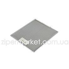 Фильтр жировой для вытяжки 267x305x9mm (под защелки) Gorenje 507602