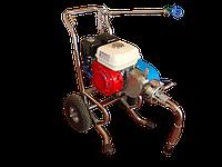 Агрегат окрасочный бензиновым приводом DINO POWER DP-6845
