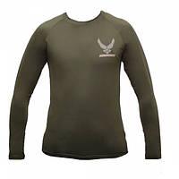 Кофта спортивная American Airforce Olive, фото 1