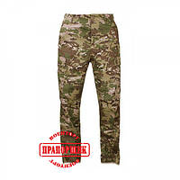 Брюки летние тактические Mil-Tec US MULTITARN BDU ST.RANGER FIELD PANTS, фото 1
