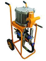 Пневматический окрасочный агрегат Dino power DP-6391B