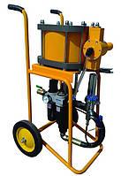 Пневматическое окрасочное оборудование Dino power airless DP-6391C