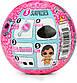 Игровой набор с мини-куклой L.O.L. S4 Секретные месседжи - Сестричка ОРИГИНАЛ (552147) (6900006486911), фото 3