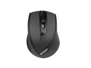 Мышь беспроводная A4Tech G7-600NX-1 Black USB V-Track