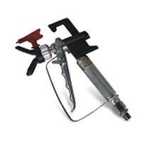 Безвоздушный окрасочный пистолет распылитель DP-6373