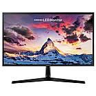 """Монитор Samsung 27"""" S27F358FWI (LS27F358FWIXCI) PLS Black; 1920x1080, 4 мс, 250 кд/м2, DisplayPort, HDMI, фото 2"""