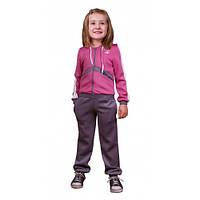 Костюм детский спортивный для девочки