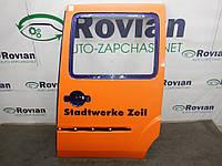 Б/У Дверь сдвижная левая Fiat DOBLO 2004-2010 (Фиат Добло), 51934379 (БУ-180000)
