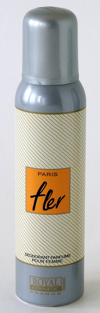 Парфюмированный дезодорант FLER  150 ml