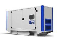 Генератор дизельный FG Wilson P200-3 144 кВт, 160 кВт