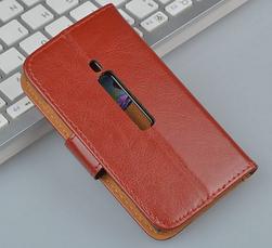 Чехол книжка для  Nokia Lumia 800 белый, фото 2