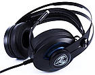 Гарнитура Somic G200 Black (9590010339), фото 2