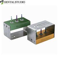 Набор для определения размера внутренней резьбы импланта Abutment Alignment Pin Kit
