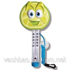 Kokido Термометр-игрушка Kokido TM07BU/C «Лимон»