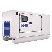 Генератор дизельный FG Wilson P220-3 160 кВт, 175 кВт