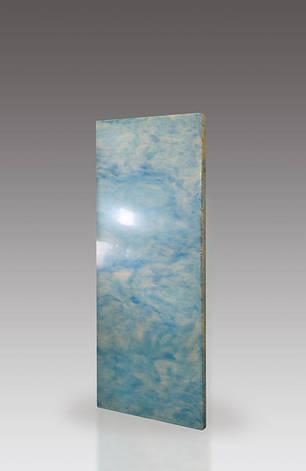Камін S аквамариновий 1648FPL9ShL613, фото 2