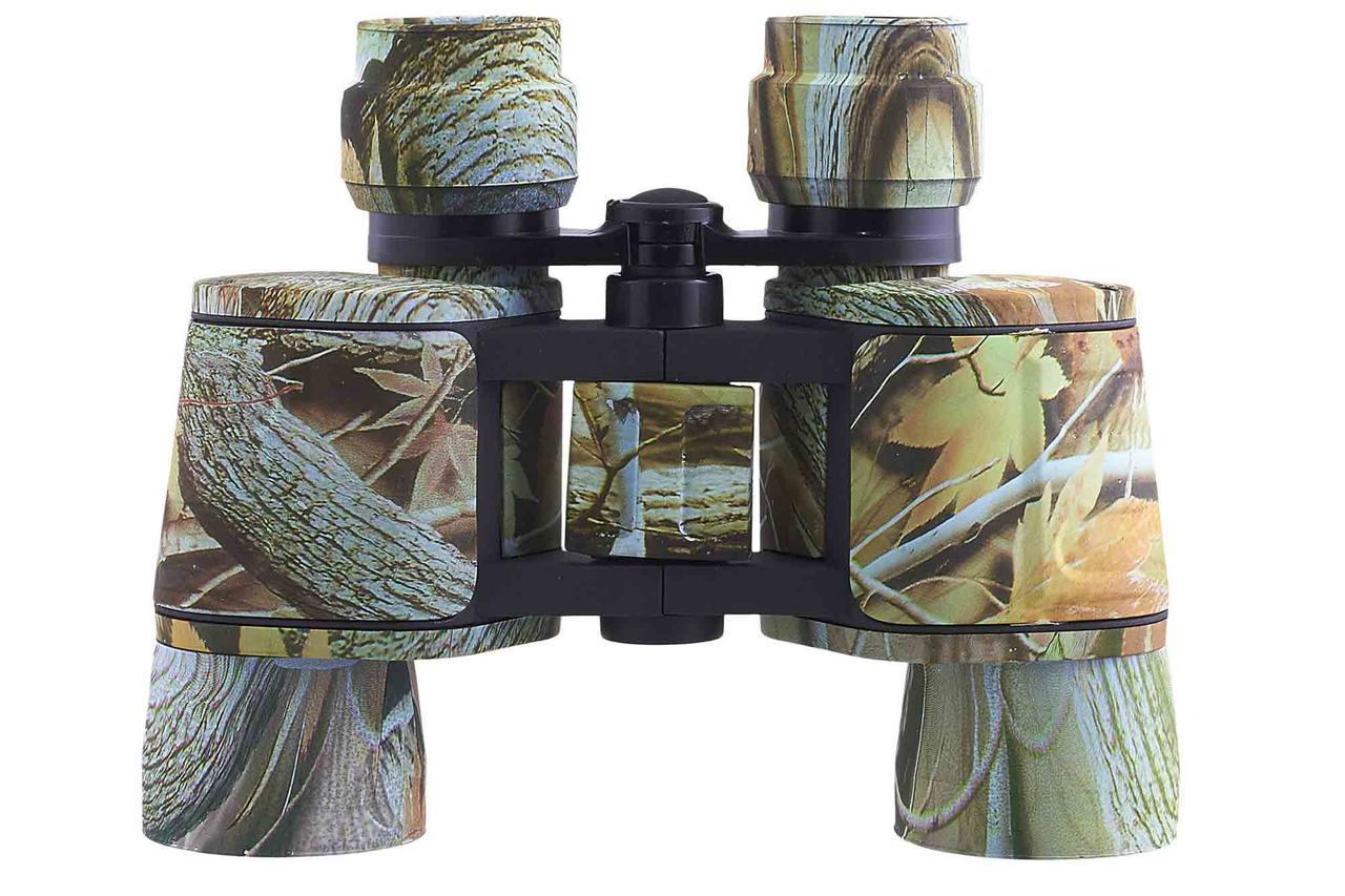 Бинокль 10x40 - BASSELL (Color)