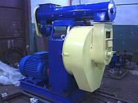 Оборудование для производства пеллет (гранул). Гранулятор новый.