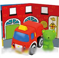 Пожарная машина и Сэм Popbo Ks Kids