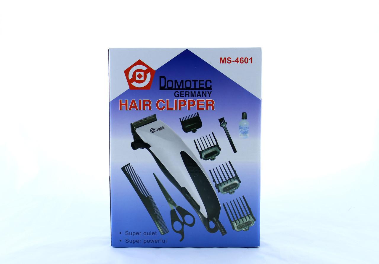Машинка для стрижки волос Domotec DM 4600 / 4604 / 4602