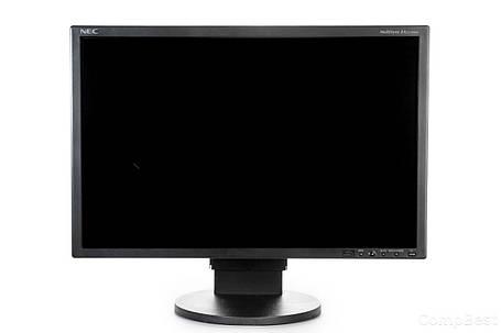 "Уценка - NEC MultiSync LCD EA221WMe-BK / 22"" / (1680x1050) TFT LCD / 4x USB 2.0, USB Type B, VGA, DVI-D / царапина на матрице, фото 2"