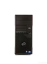 Fujitsu Celsius W420 MT / Intel Core i5-3470 (4 ядра по 3.2-3.6 GHz) / 16 GB DDR3 / 500HDD, фото 3